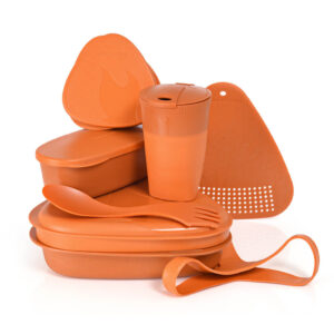 Light My Fire - Mealkit Bio Rusty Orange.