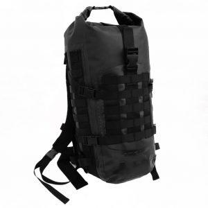 HPA Waterproof Backpack Molledry 40 liter vattentät taktiskt ryggsäck.