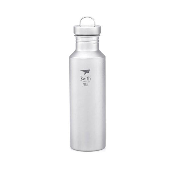 Keith - Titanium Sport Bottle 700 ml.