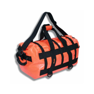 HPA Dry Duffle 50 Hd orange.