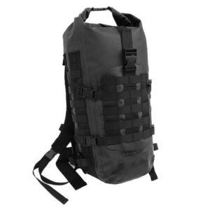 HPA Waterproof Backpack Molledry 25 liter vattentät taktiskt ryggsäck.