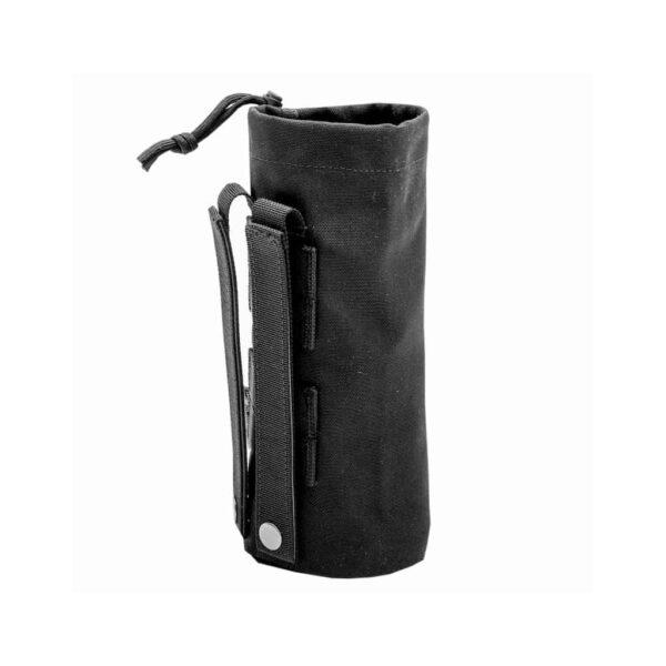 MOLLE-ficka av Cordura 500D tyg.